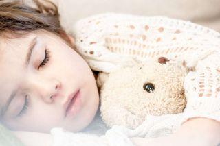 睡足也是长高的重要保证