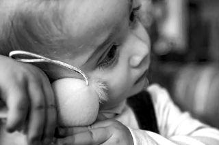 孩子多动症