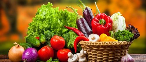水果、蔬菜